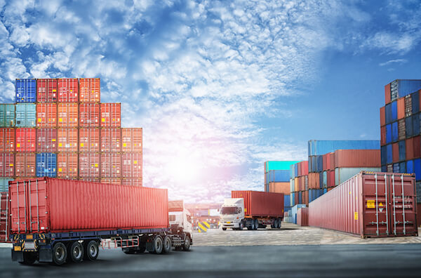 Warehousing & Cross-Docking Kansas City 5